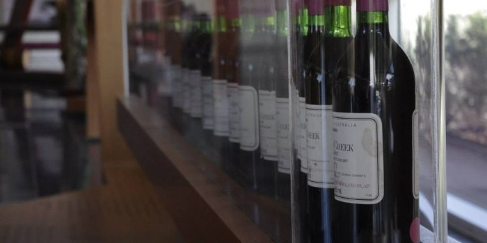 Why Brexit is Great for Aussie Winemakers