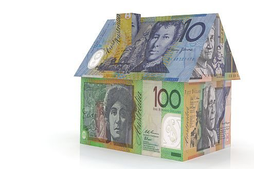wealth in australian property