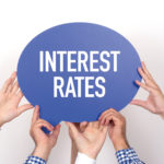 interest rates being held