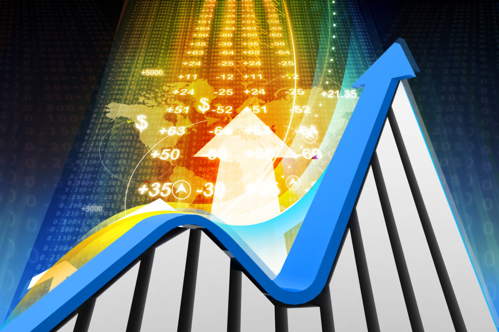 investment opportunities and market booms