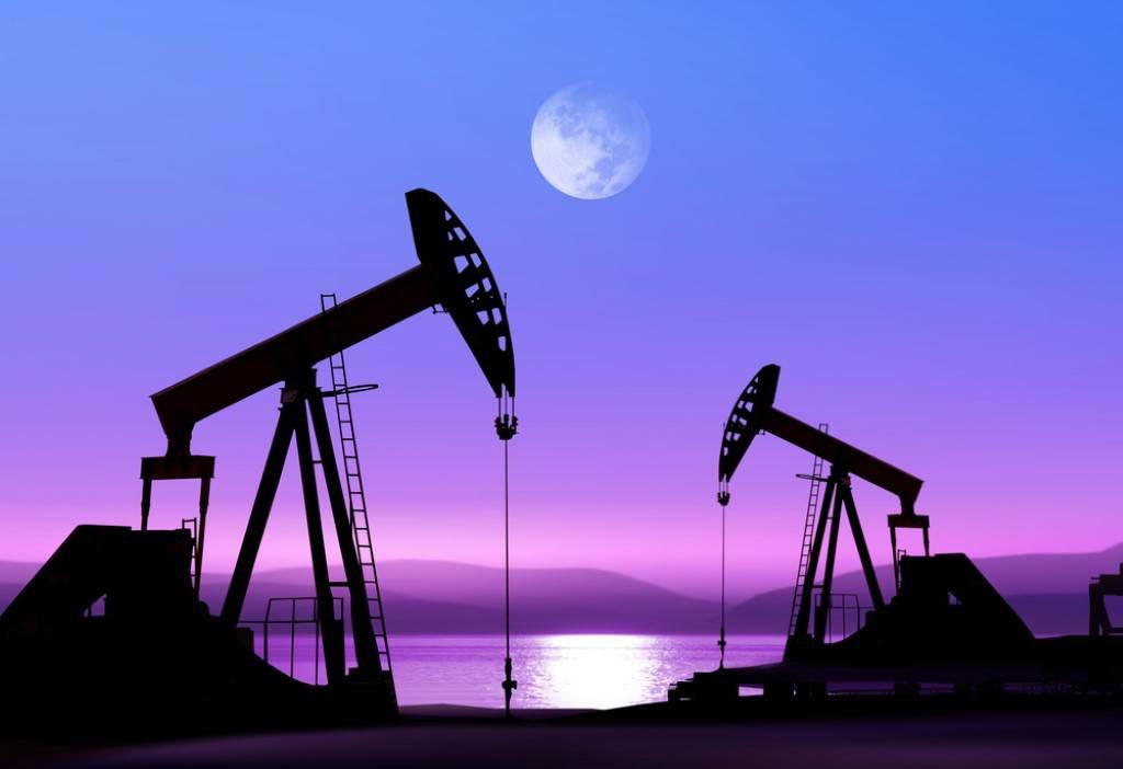 Oil Producers Set to Sink, Here's Why